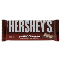 Hershey's Cookies Chocolate 43γρ