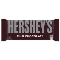 Hershey's Milk Chocolate Bar 45γρ