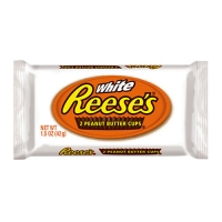 Reese's cup με λευκή σοκολάτα 42γρ